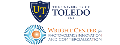 University of Toldeo Wright Center for Photovoltaics Innovation and Commercialization